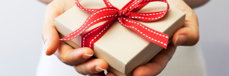 Giving the Gift of Health This Holiday Season.